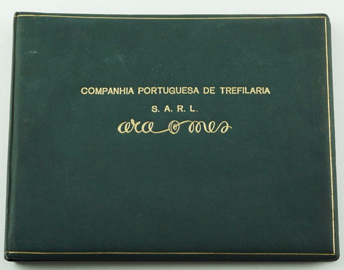 COMPANHIA PORTUGUESA DE TREFILARIA