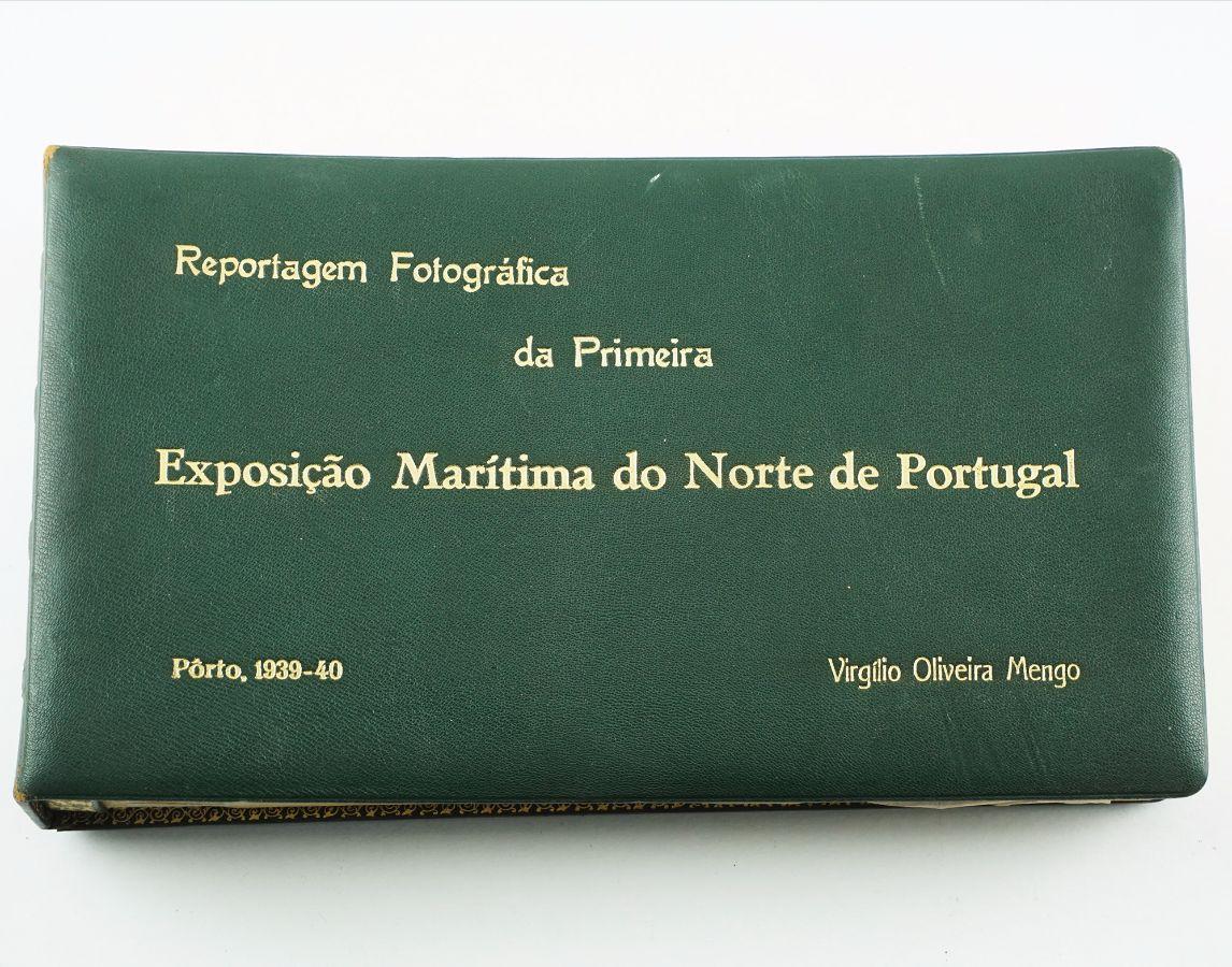 EXPOSIÇÃO MARÍTIMA DO NORTE DE PORTUGAL