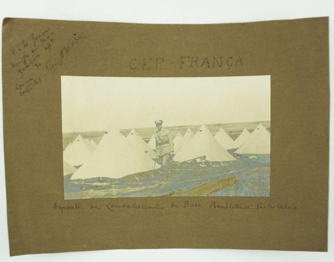 C.E.P. –FRANÇA