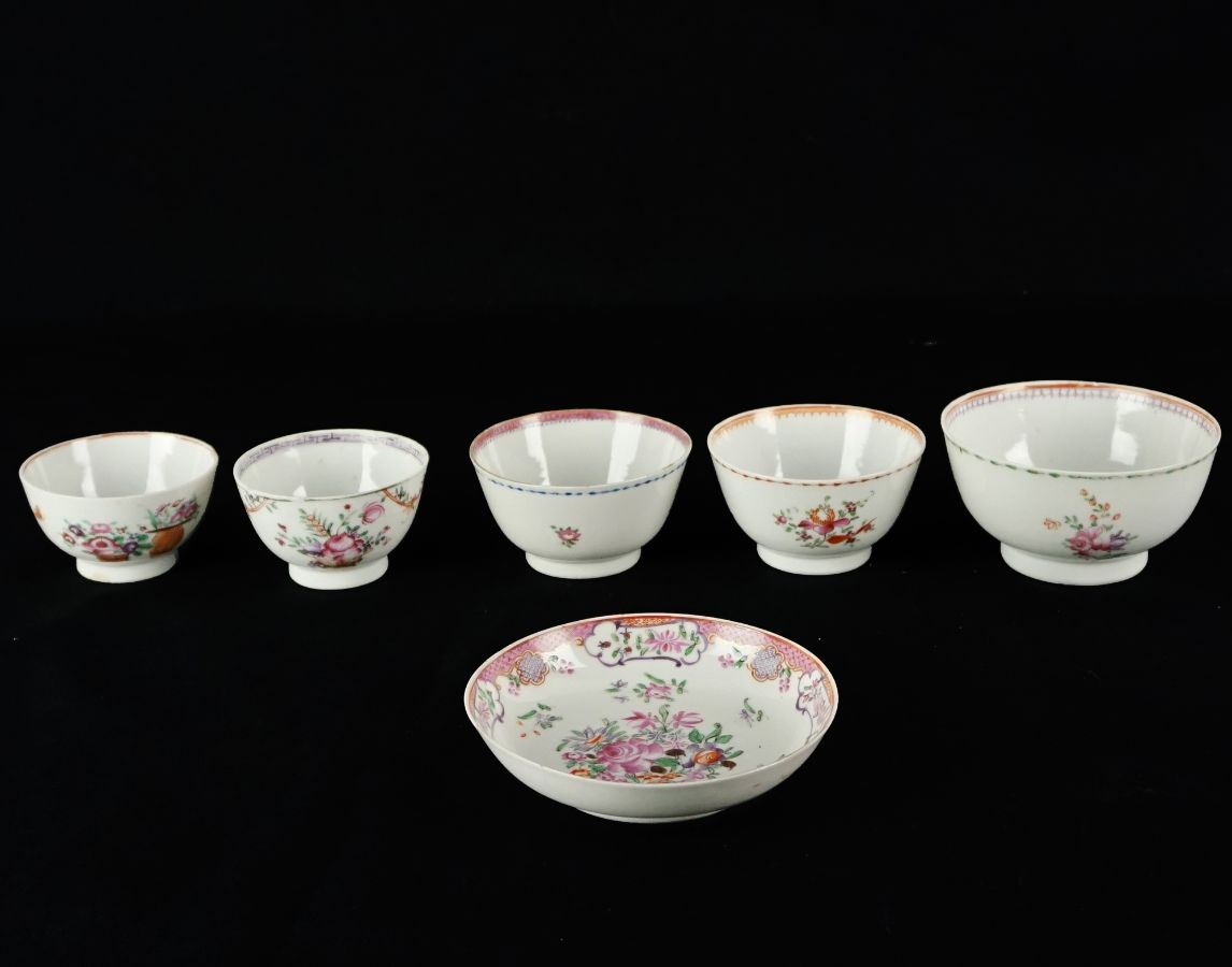 Porcelana da China