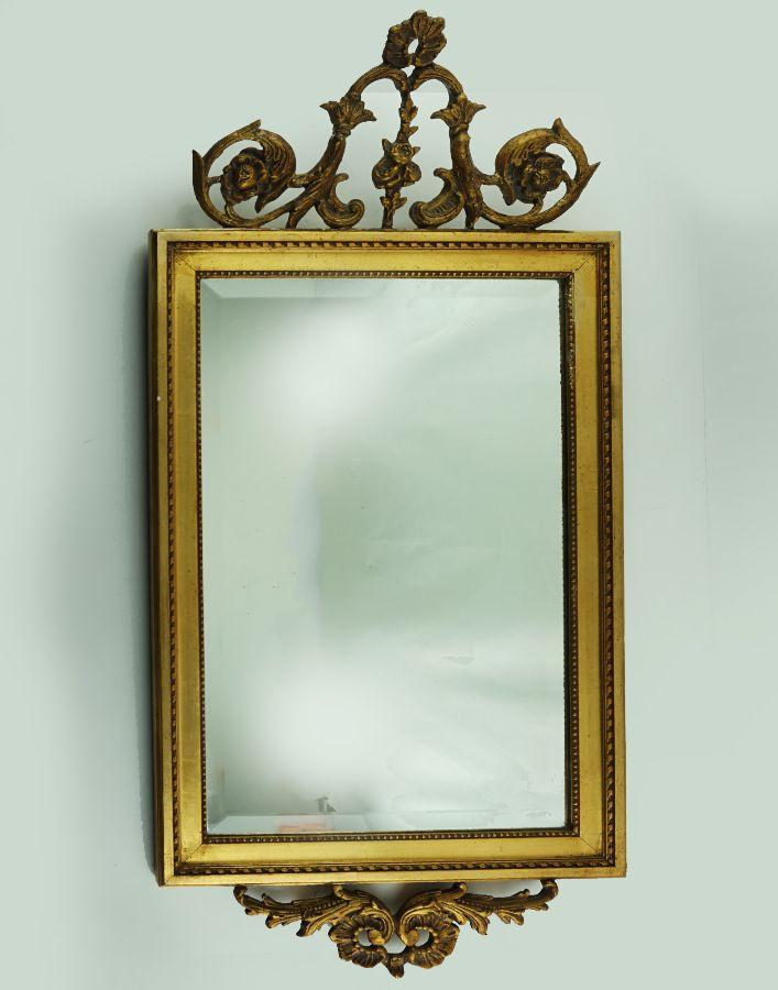 Espelho biselado
