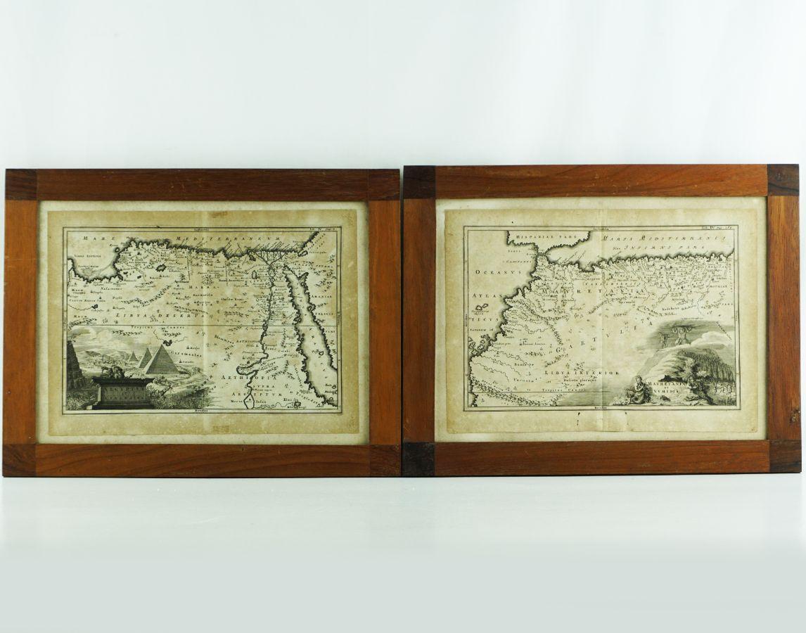 2 Mapas