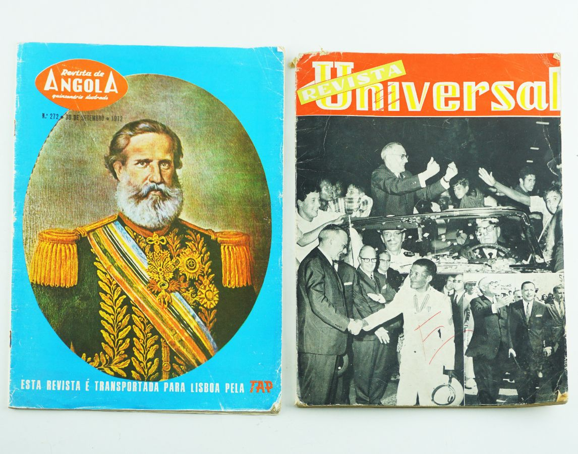 2 Revistas