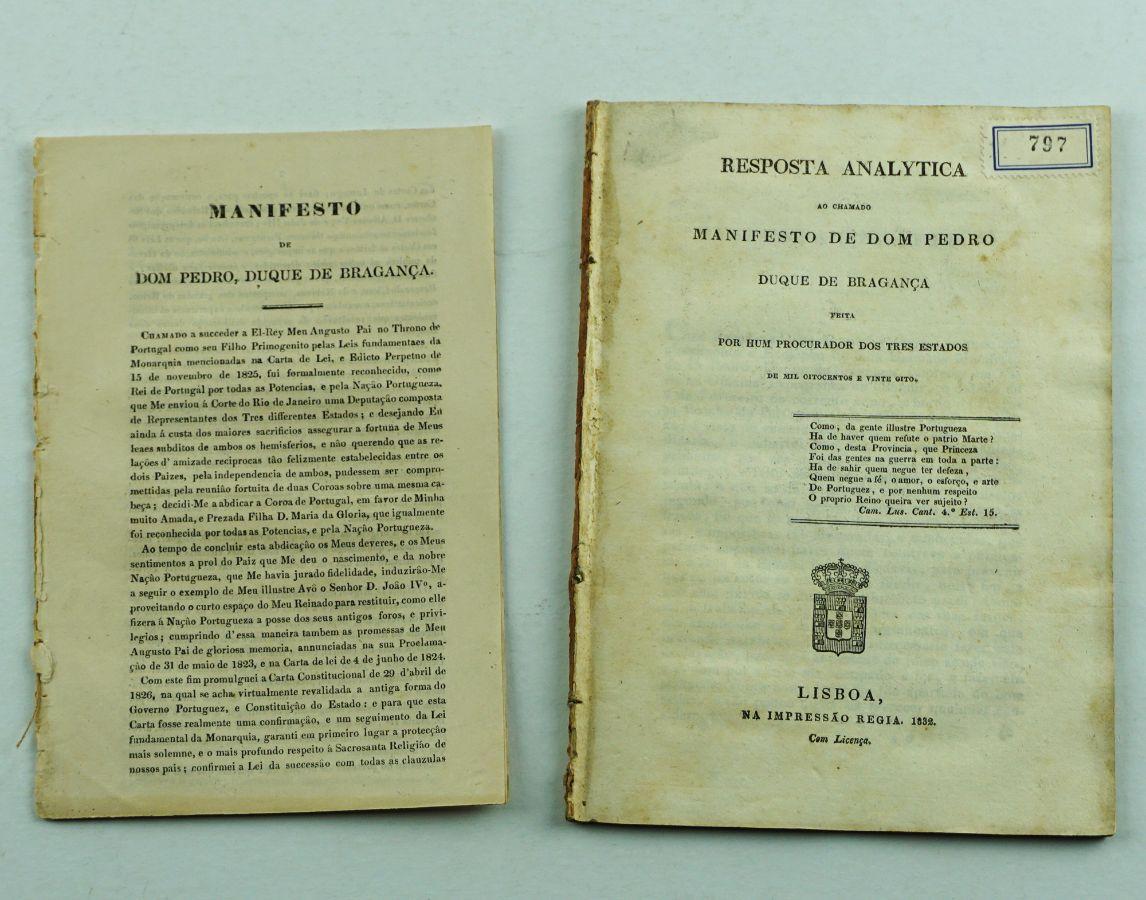 Guerras Liberais (1832)