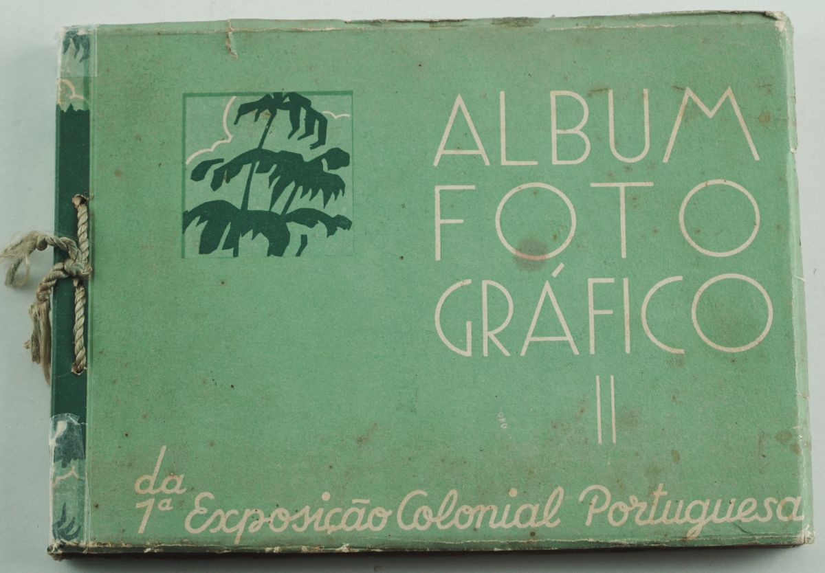 Album Fotográfico, 1934