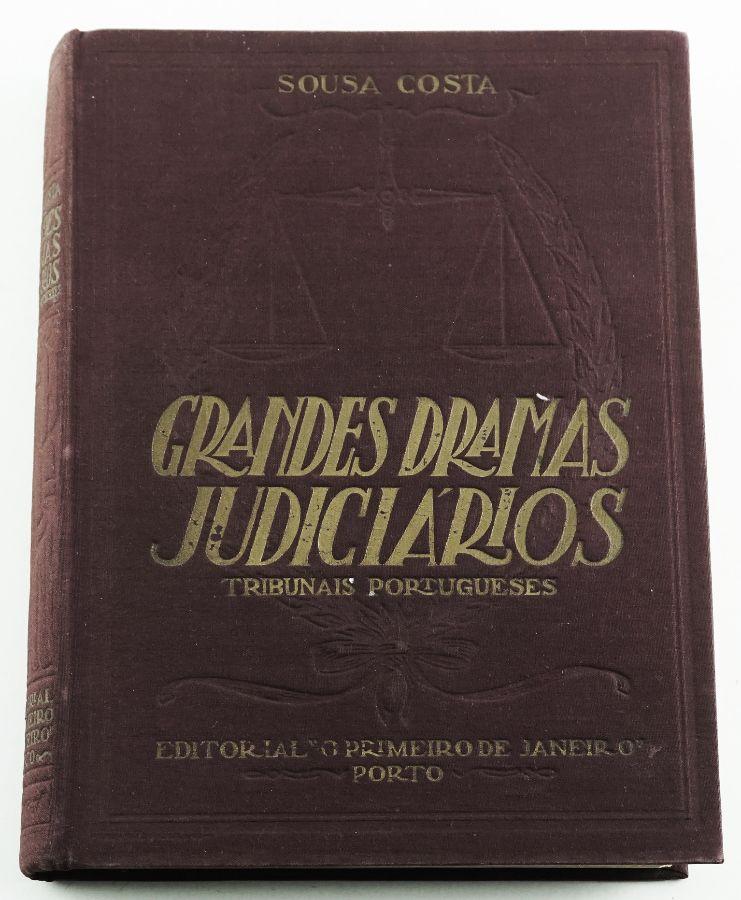 Grandes Dramas Judiciários