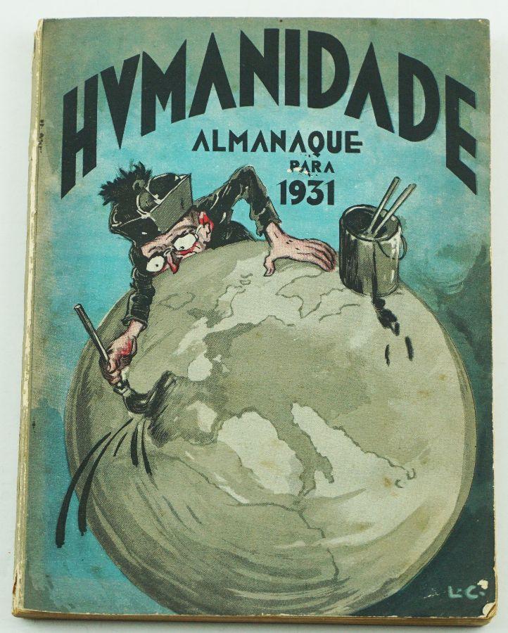 Almanaque de A Humanidade para 1931