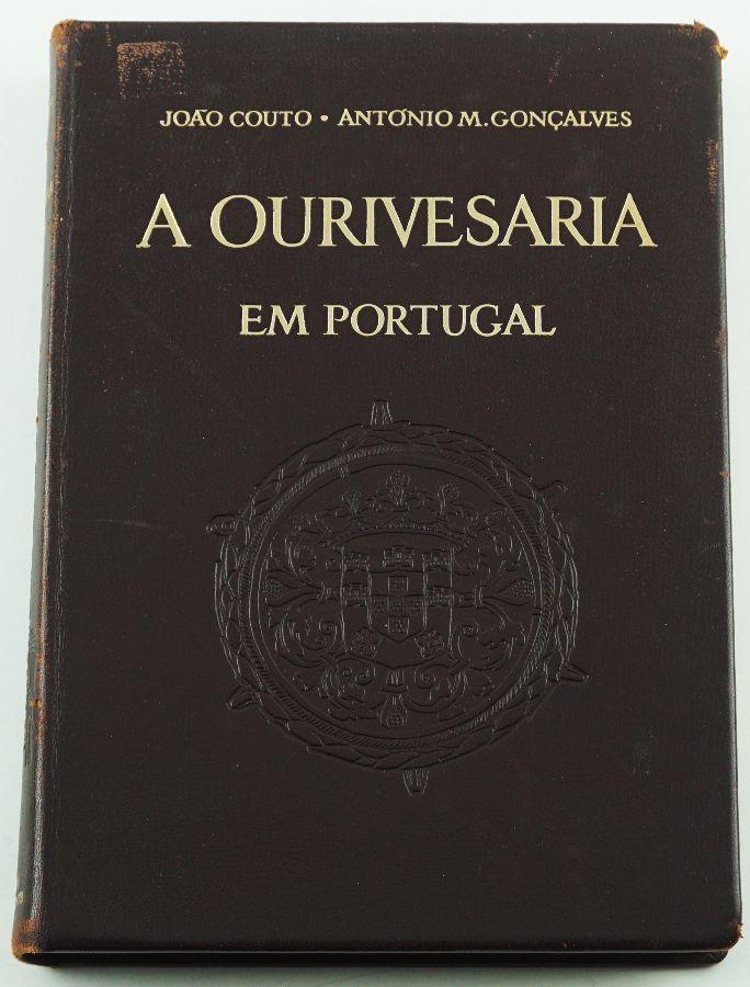A Ourivesaria em Portugal
