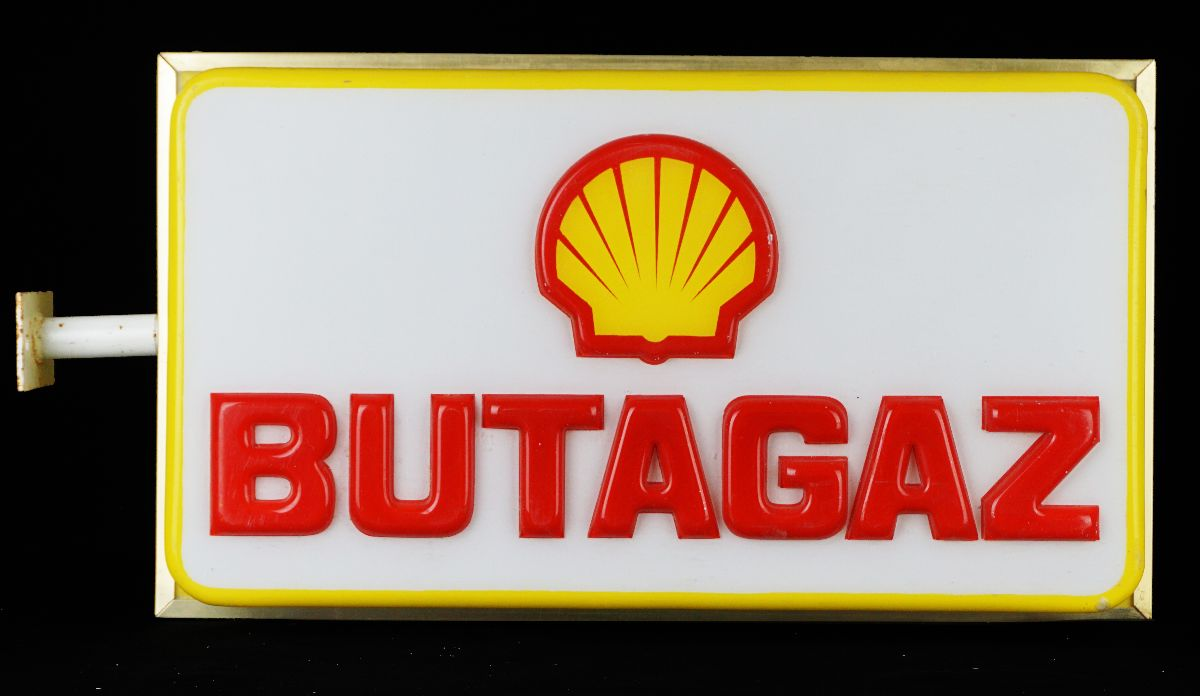 Shell Butagaz