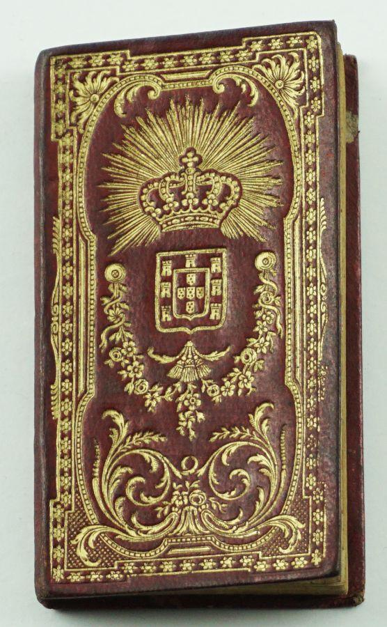 Diário Eclesiástico para o Reino de Portugal