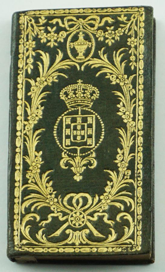 Diário Eclesiástico para a Cidade de Lisboa