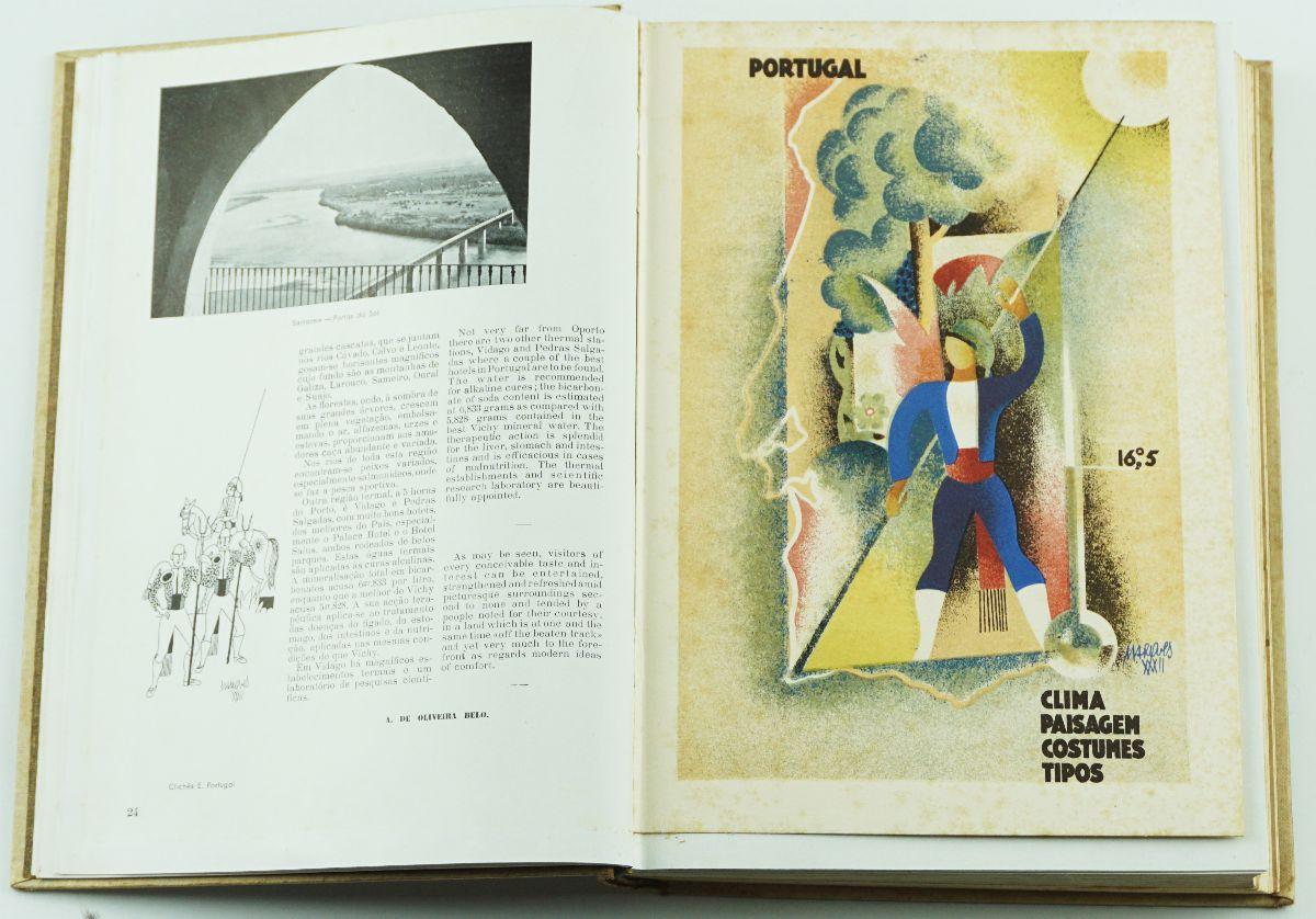 Turismo 1932