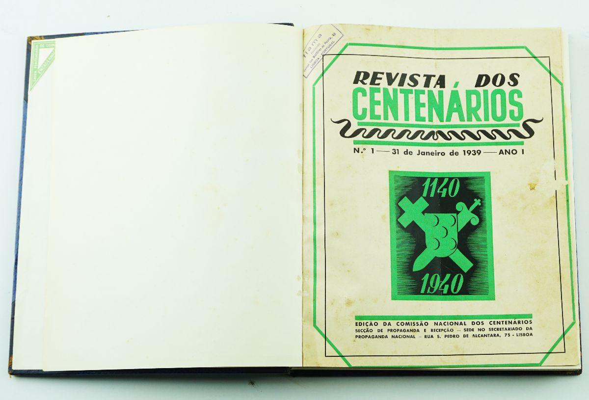 Revista dos Centenários