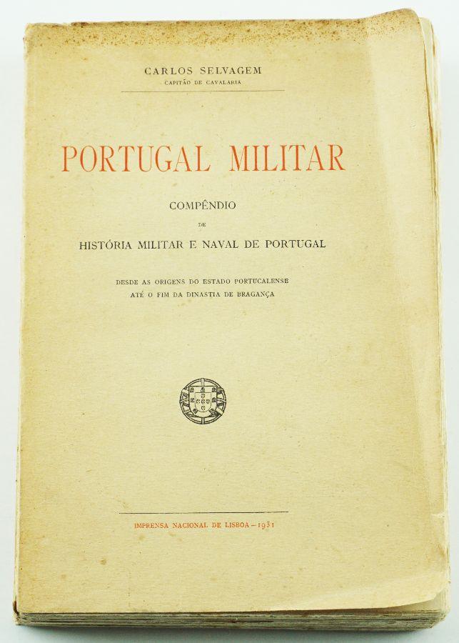 Portugal Militar