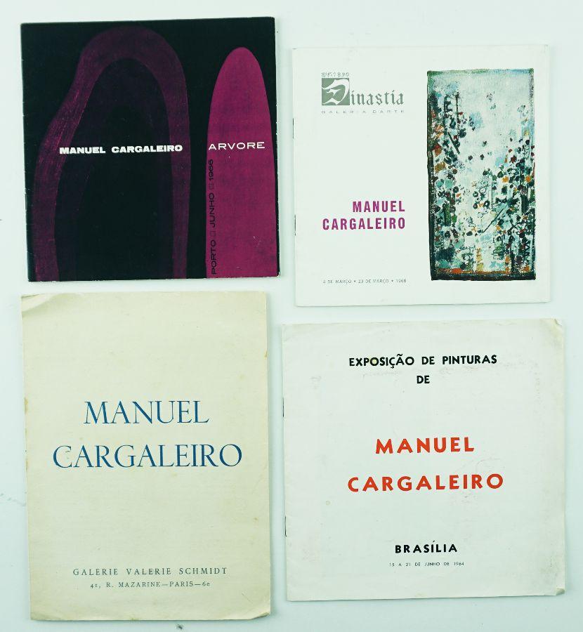 Manuel Cargaleiro