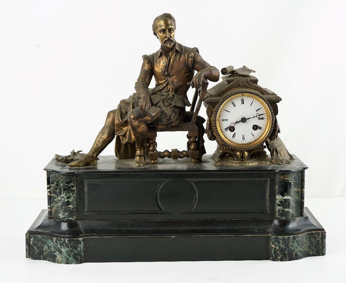Relógio de Chaminé