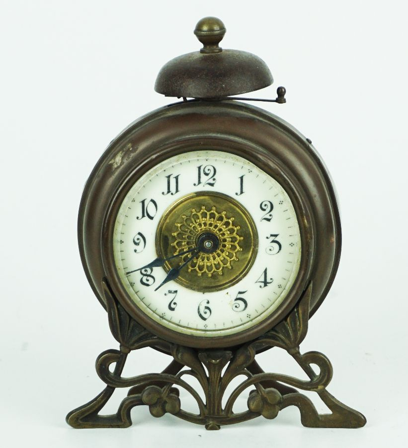 Relógio de mesa Despertador