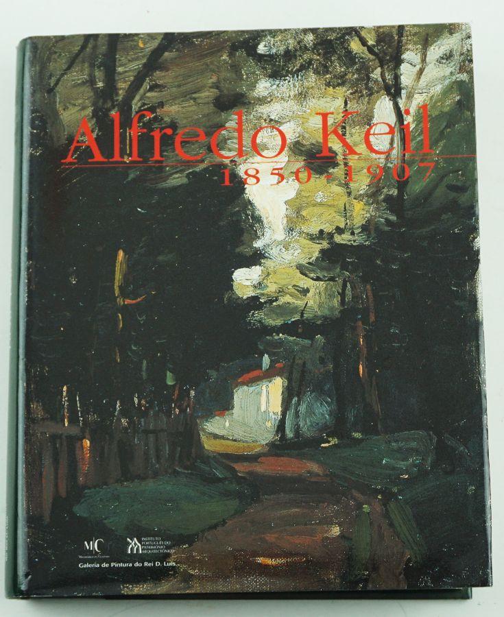 Alfredo Keil 1850-1907