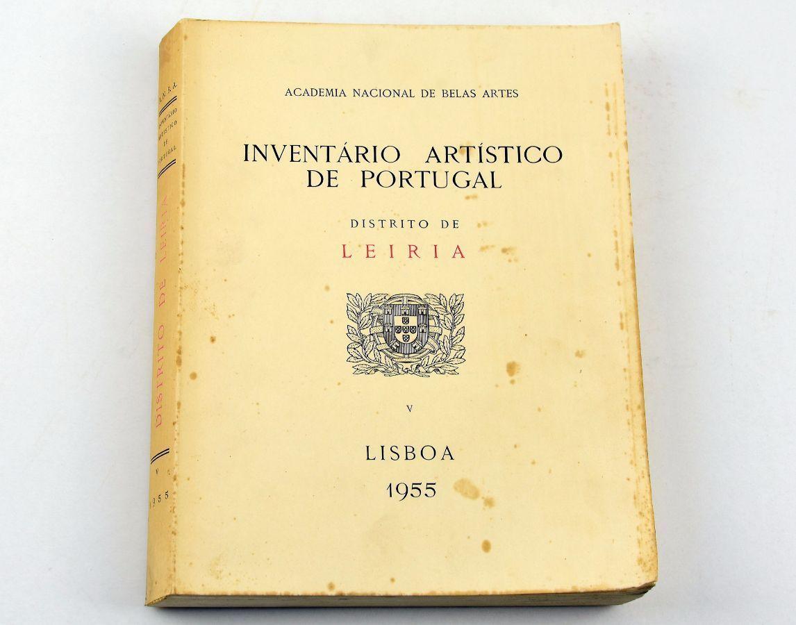 Inventário Artístico de Portugal