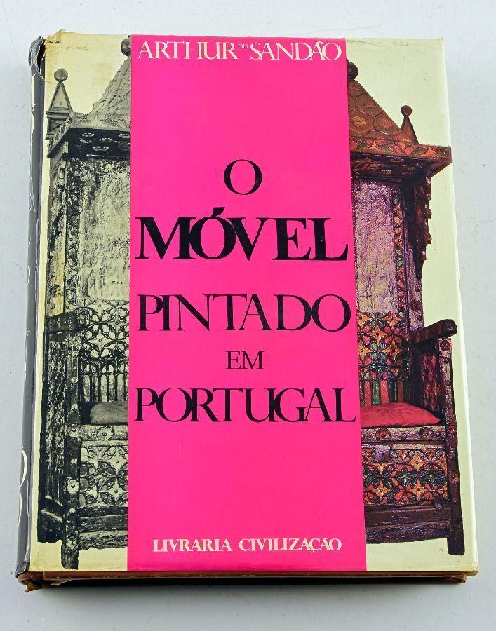 Móvel Pintado em Portugal