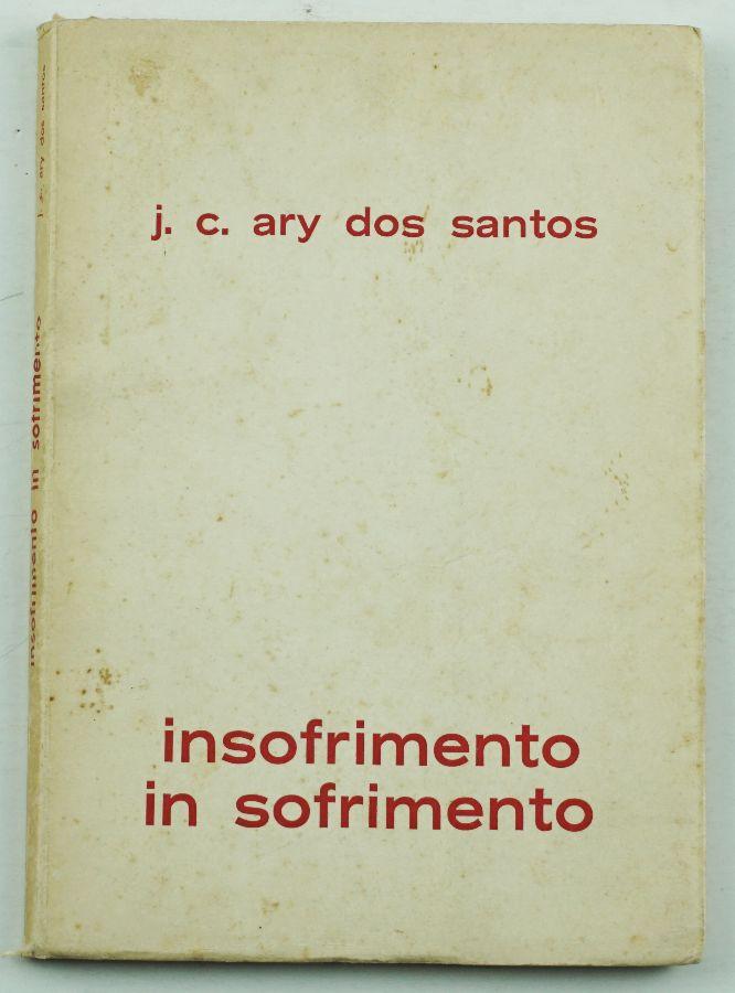 J.C. Ary dos Santos