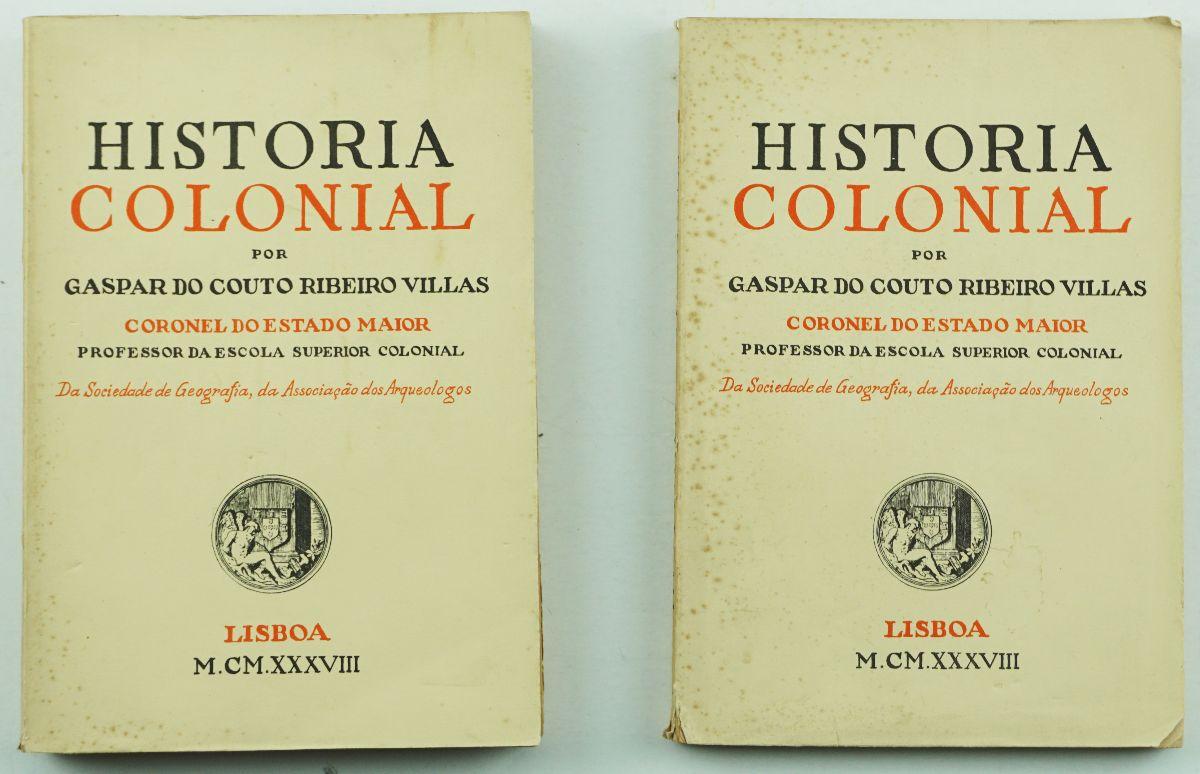 História Colonial