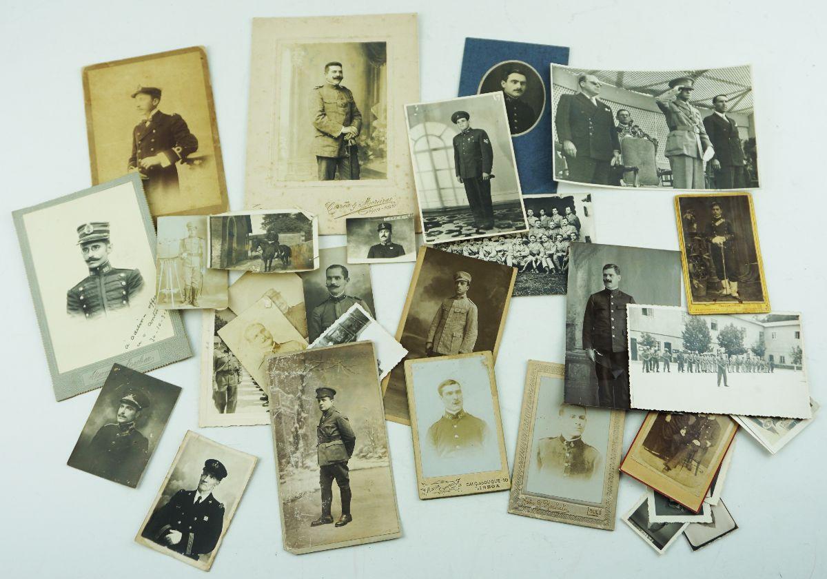 Fotografias Militares