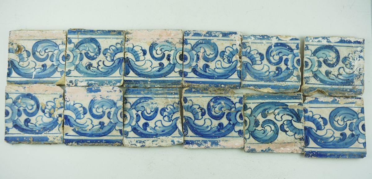 Barra de 25 Azulejos