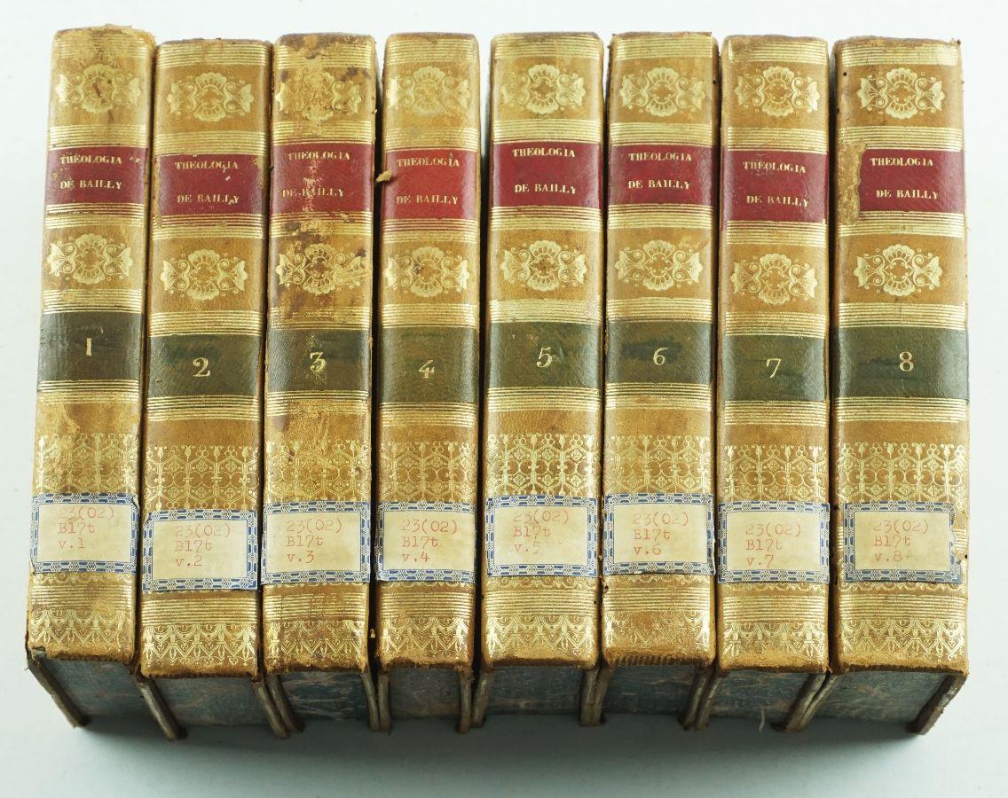 Theologia dogmatica et moralis ad usum seminariorum