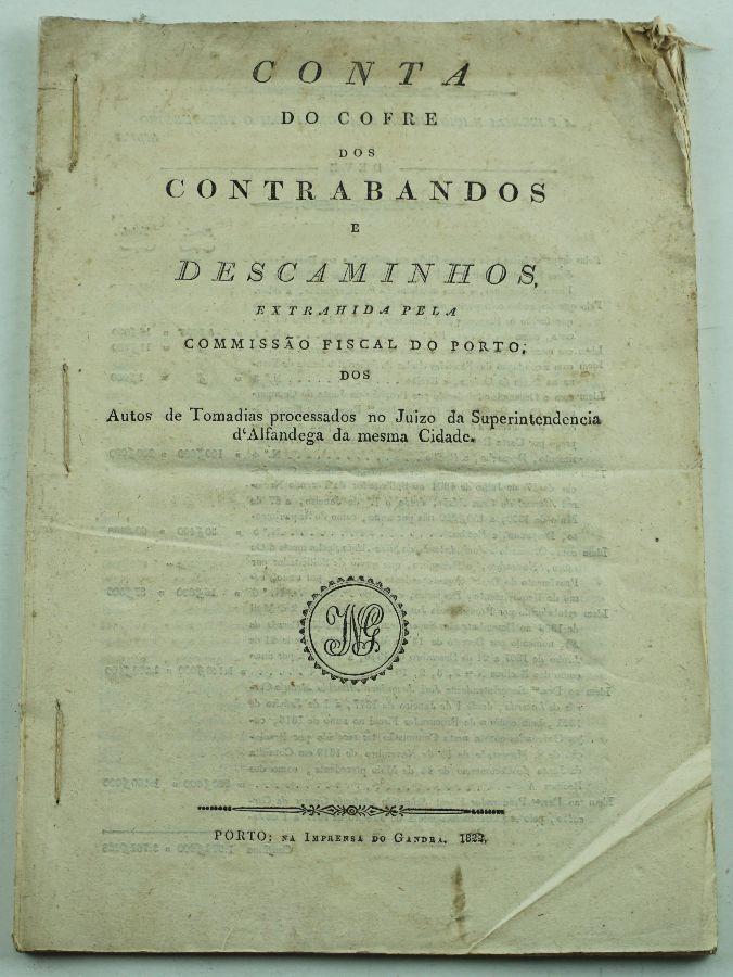 Porto, 1822