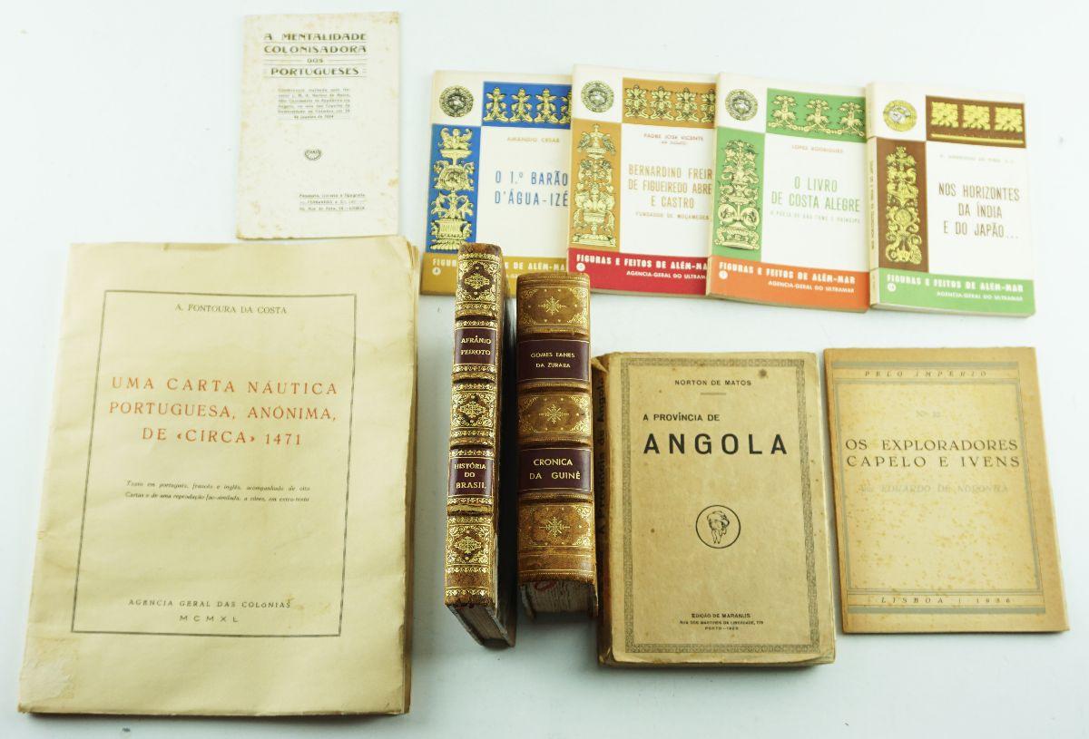 África e Descobrimentos Portugueses