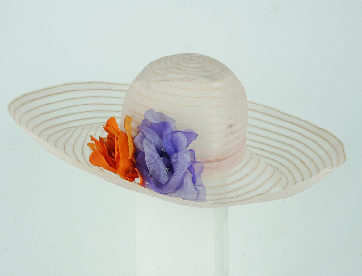 4 Chapéus de Senhora