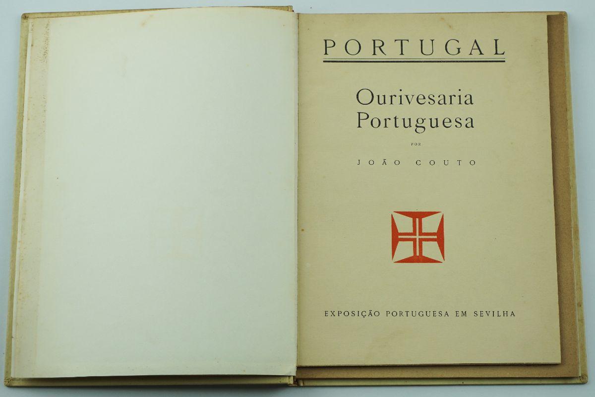 OURIVESARIA EM PORTUGAL