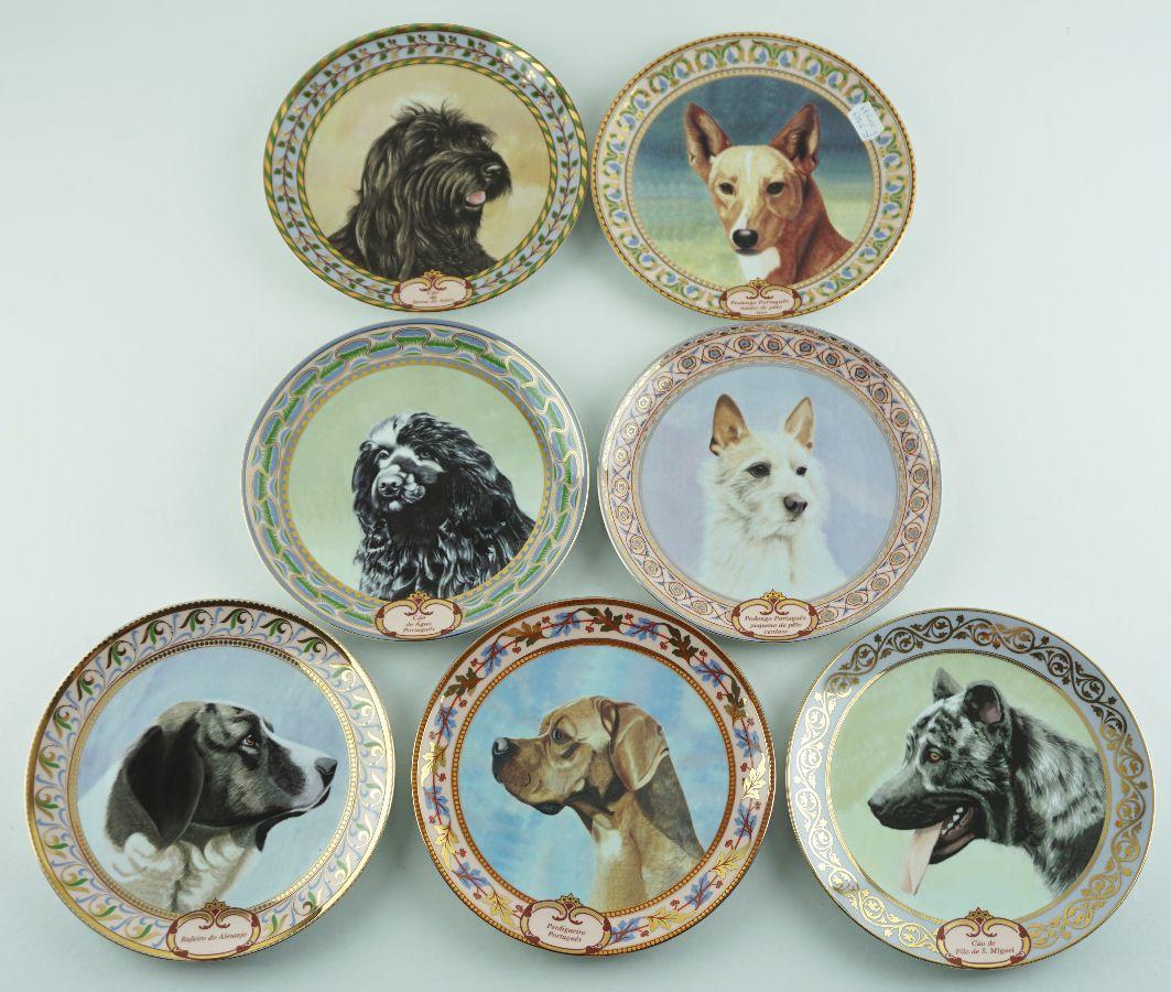 Cães de Raça Portuguesa