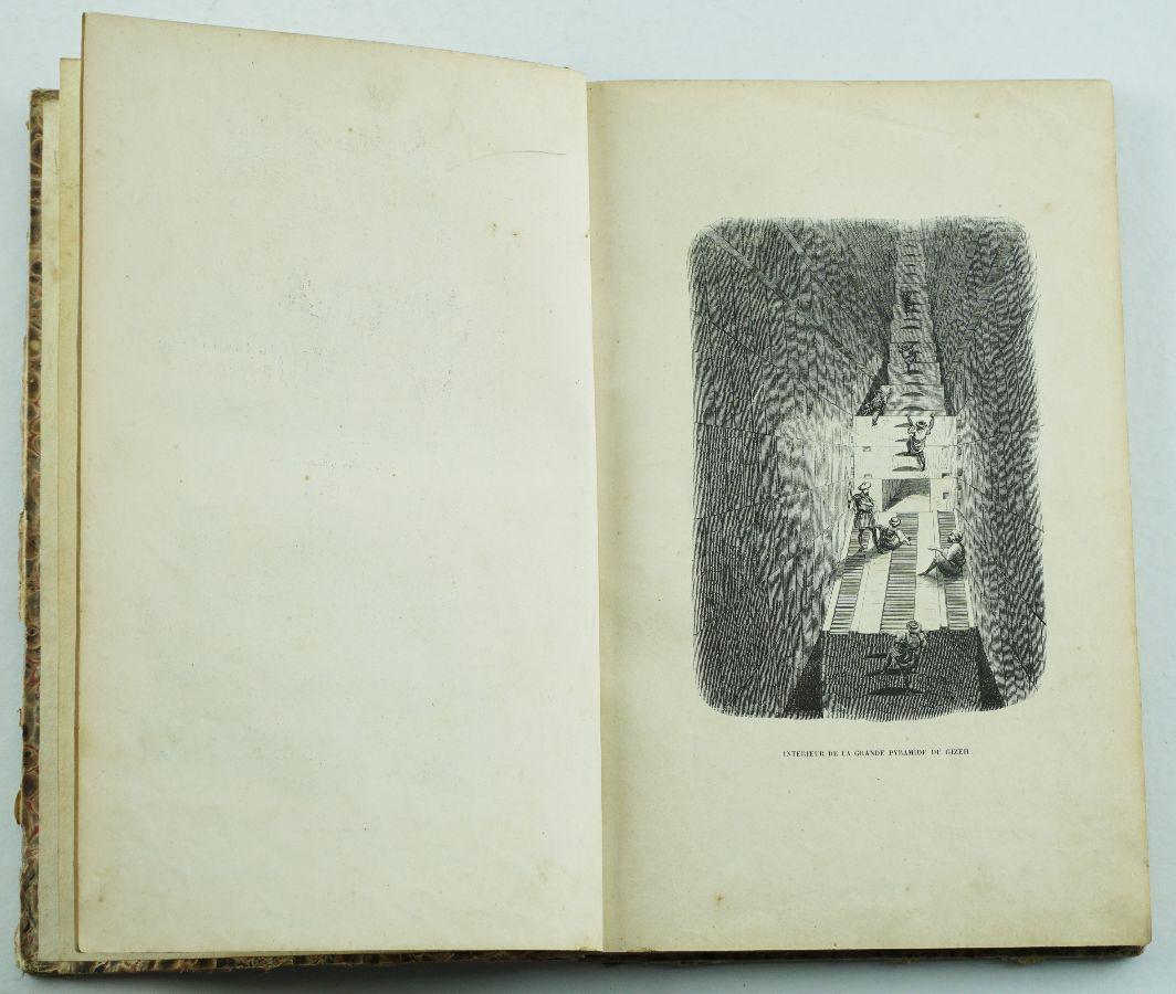GRAVURAS - HISTOIRE UNIVERSELLE