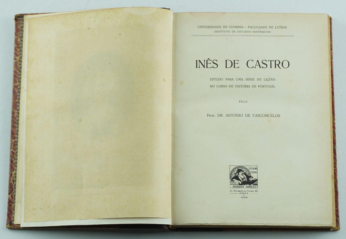 INÊS DE CASTRO