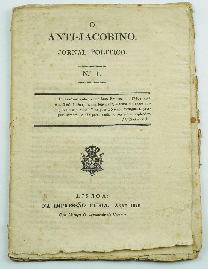 Periódico miguelista (1828)