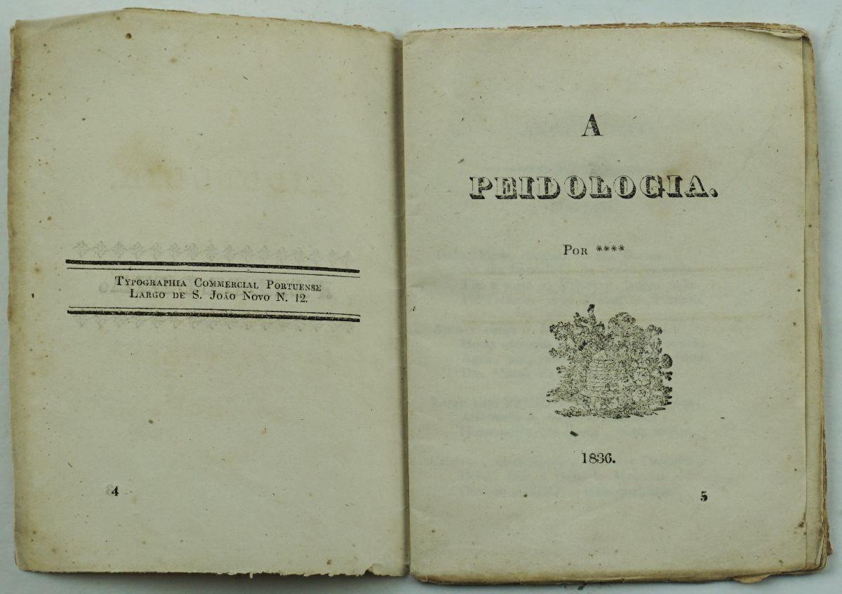Livro obsceno português (1836)
