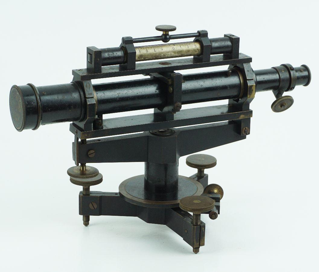 Instrumento de Medida Francês