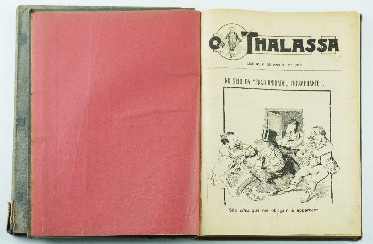 O Thallassa