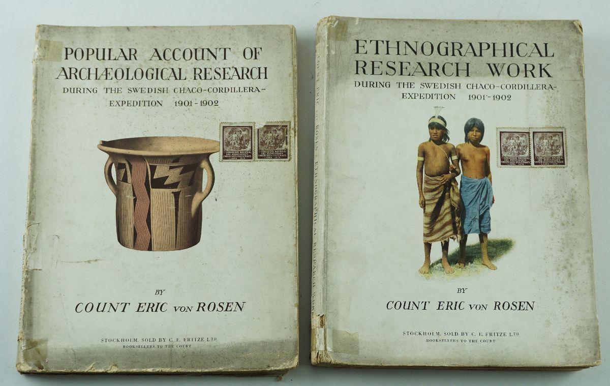 Álbum de Etnografia