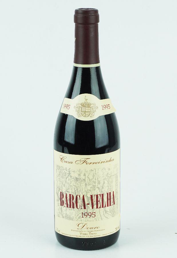 Barca Velha 1995