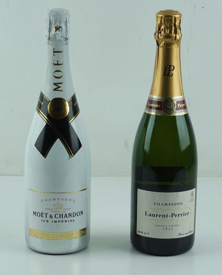 Champagne (2 Garrafas)