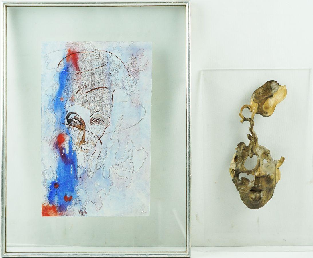 2 Obras artísticas
