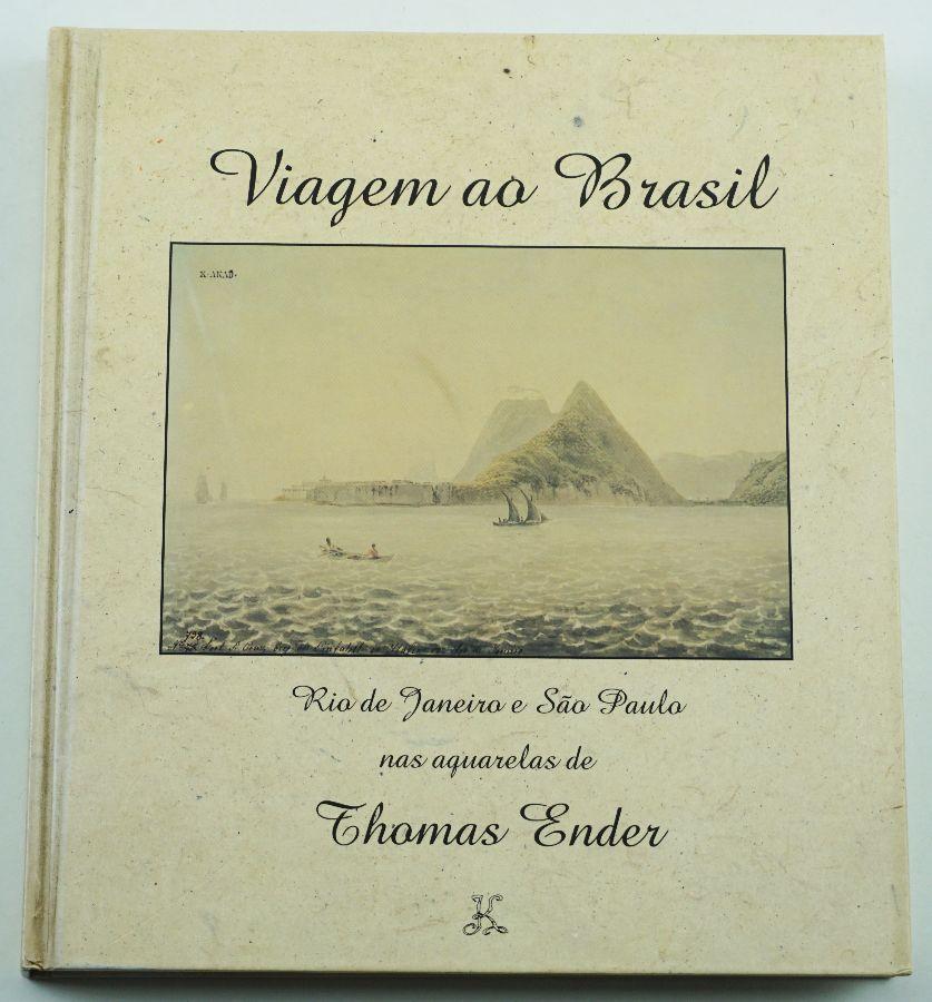 Viagem no Brasil em 1817