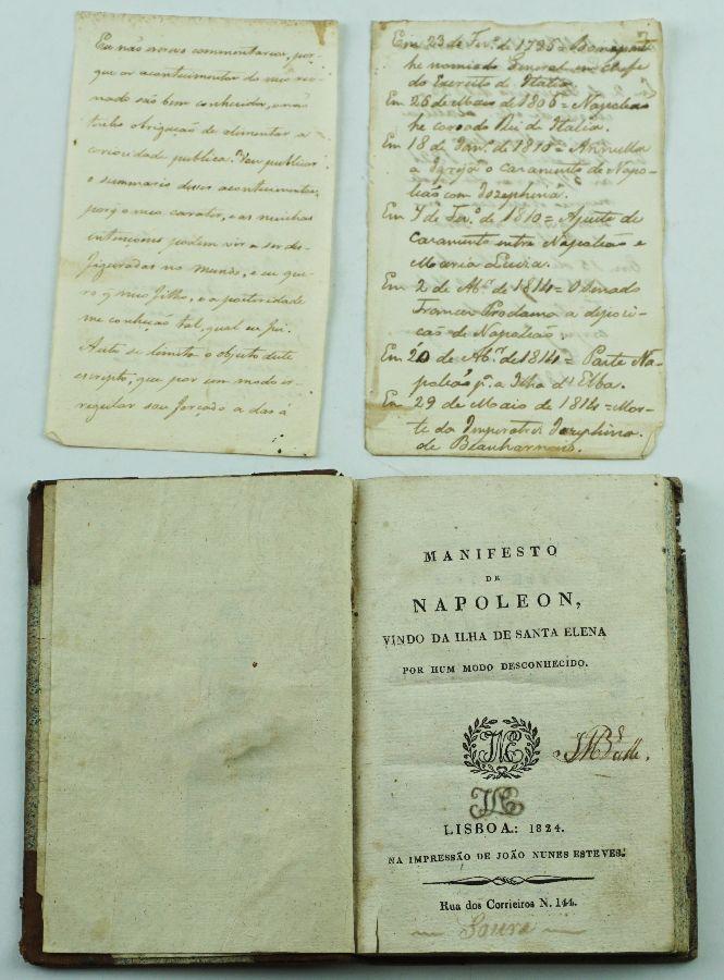 Manifesto de Napoleão