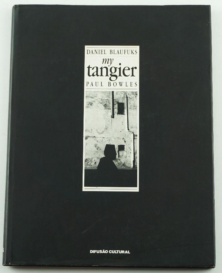 Daniel Blaufuks - Paul Bowles