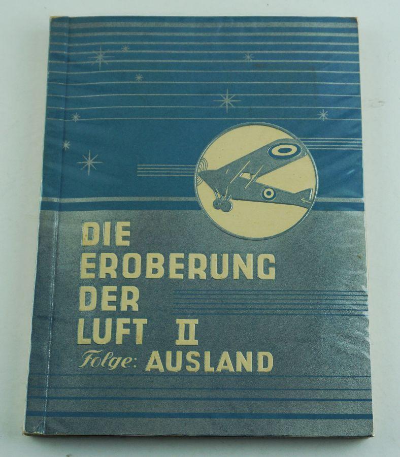 Coleção de Cromos Antiga Alemanha Nazi editada em 1935