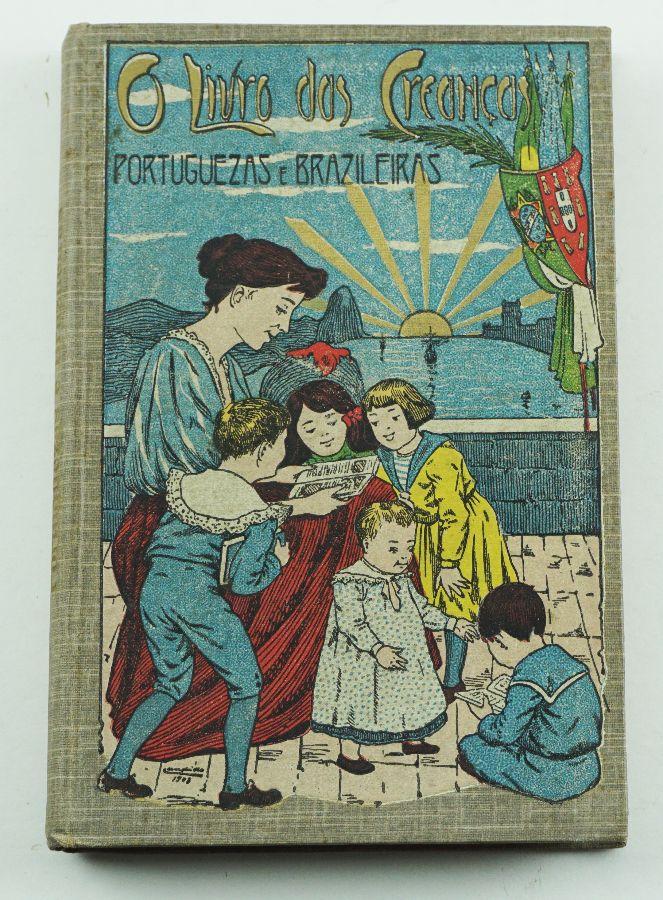 O Livro das Crianças Portuguesas e Brasileiras