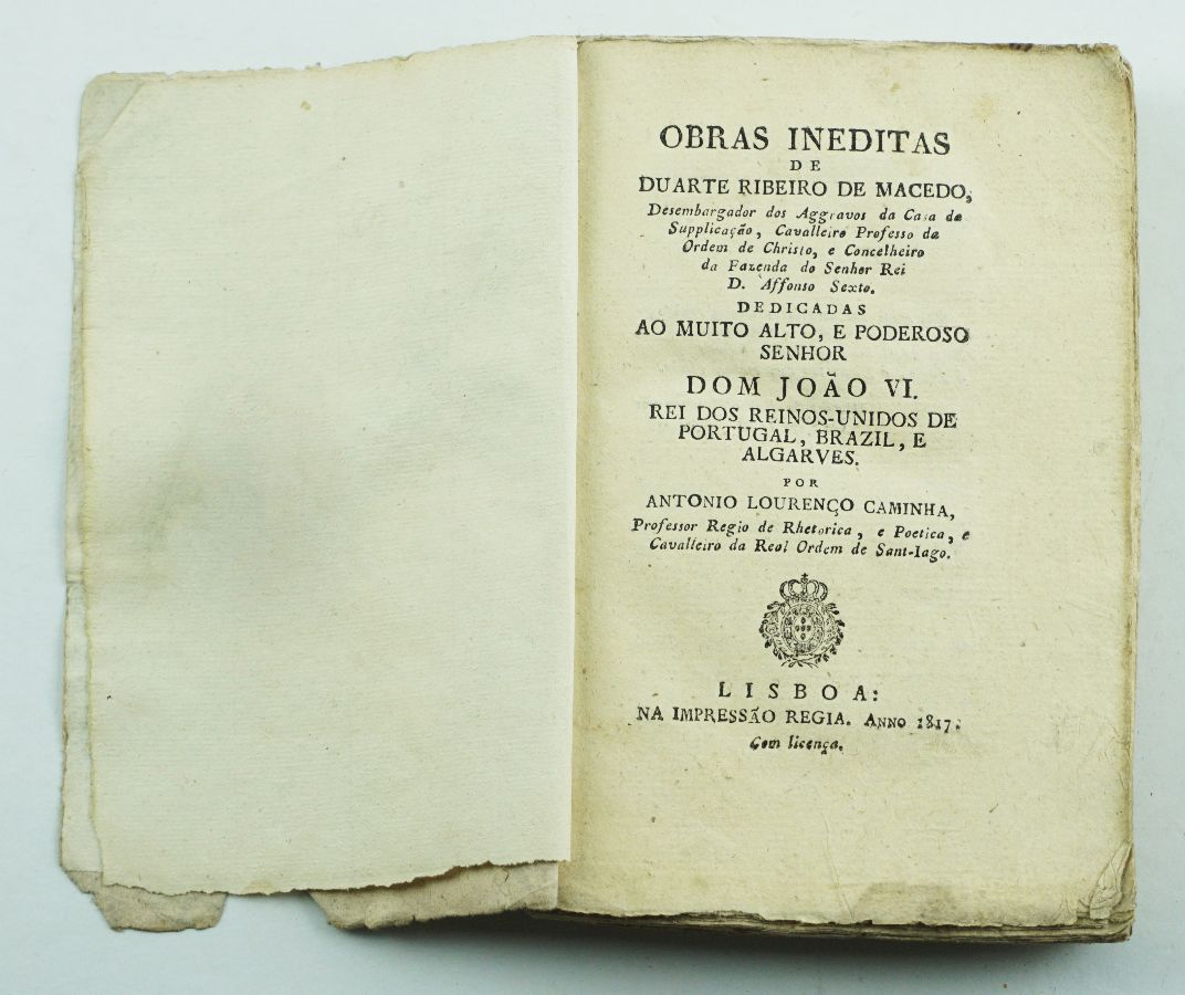 Duarte Ribeiro de Macedo